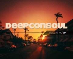Deepconsoul - Bliss  (Original Mix) ft. Lady LeSoul